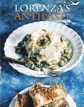 Lorenza's Antipasti - Lorenza De'Medici - Hardcover - 1 AMER ED