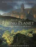 Living Planet: Preserving Edens of the Earth - World Wildlife Fund - Hardcover - 1 ED