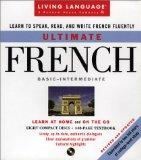 Ultimate French: Basic-Intermediate on CD (LL(R) Ultimate Basic-Intermed)
