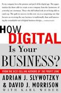 How Digitial is Your Business