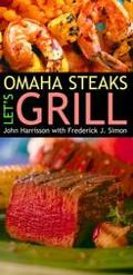 Omaha Steaks Let's Grill