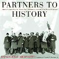 Partners to History Martin Luther King Jr., Ralph David Abernathy, and the Civil Rights Move...