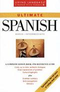 Ultimate Spanish:basic-intermediate