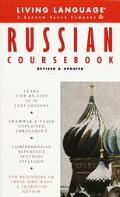 Russian Coursebook - Living Language - Mass Market Paperback - REV