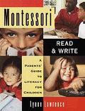 Montessori Read+write