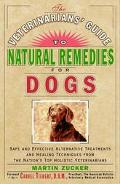 Veterinarians' Guide to Natural Remedies for Dogs Safe and Effective Alternative Treatments ...