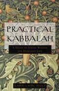 Practical Kabbalah A Guide to Jewish Wisdom for Everyday Life
