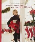 Crafts and Keepsakes for the Holidays Christmas With Martha Stewart Living
