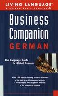 Business Companion German