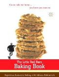 The Little Red Barn Baking Book: Small Treats with Big Flavors - Adriana Rabinovich - Paperback