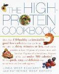 High Protein Cookbook