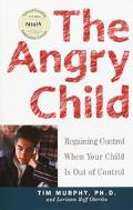 Angry Child Regaining Control When Your Child Is Out of Control