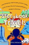 Storybook Travels From Eloise's New York to Harry Potter's London, Visits to 30 of the Best-...