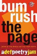 Bum Rush the Page A Def Poetry Jam