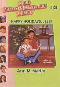 Happy Holidays, Jessi