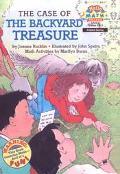 Case of the Backyard Treasure