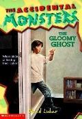 Gloomy Ghost (Accidental Monsters)