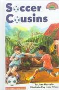 Soccer Cousins
