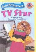 Alex Fitzgerald, TV Star (Planet Reader First Chapter Books)