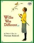 Willie Was Different