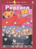 Popcorn (Green Light Reader - Level 1)
