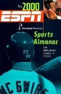 Espn Information Please Sports Almanac 2000 (ESPN Sports Almanac)