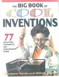 Big Book of Cool Inventions 77 Inventions, Experiments, and Mind-Bending Games