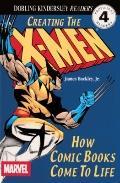 Creating the X-Men