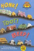Honk! Toot! Beep!