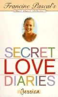 Secret Love Diaries : Jessica