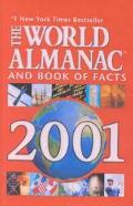 World Almanac and Book of Facts 2001 Ed