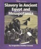 Slavery in Ancient Egypt and Mesopotamia (Watts Library (Sagebrush))