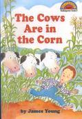 Cows Are in the Corn