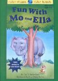Fun with Mo and Ella (All Aboard Reading)