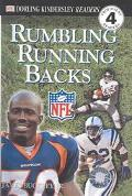 Rumbling Running Backs (DK Readers: Level 4 (Sagebrush))