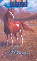 Sierra (Spirit of the Cimarron)