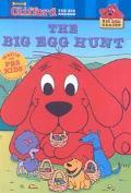 Big Egg Hunt (Big Red Reader)
