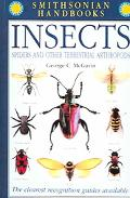 Smithsonian Handbooks: Insects (Smithsonian Handbooks (Pb))