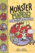 Von Skalpel's Experiment (Monster Manor)