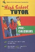 High School Pre-Calculus
