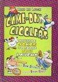 Game-Day Gigglers: Winning Jokes to Score Some Laughs (Make Me Laugh! (Carolrhoda Books))