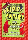 Animal Antics: The Beast Jokes Ever! (Make Me Laugh!)
