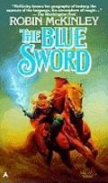 Blue Sword