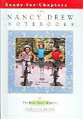 The Bike Race Mystery (Nancy Drew Notebooks #59)