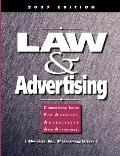 Law and Advertising -Current Legal Issues for Agencies, Advertisers and Attorneys