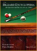 Billiard Encyclopedia : An Illustrated History of the Sport