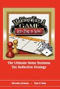 Making Tax A Game