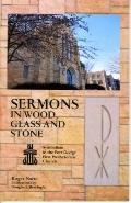 Sermons in Wood, Glass and Stone : Symbolism in the Fort Dodge First Presbyterian Church