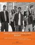 Getting Classroom Management RIGHT: Guided Discipline and Personalized Support in Secondary ...