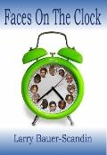 Faces on the Clock
